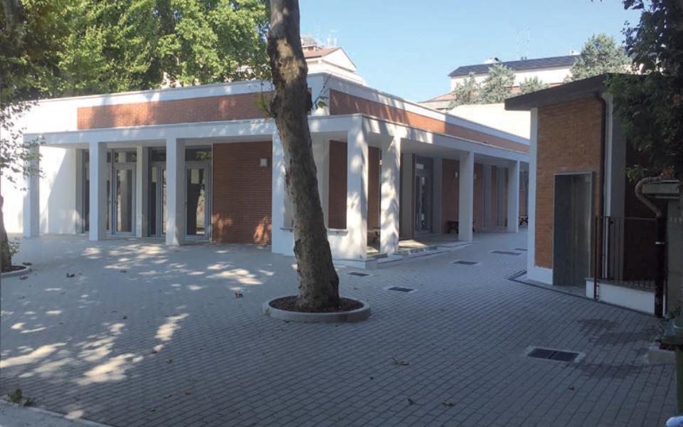 ChiesaOggi108-edifici polifunzionali