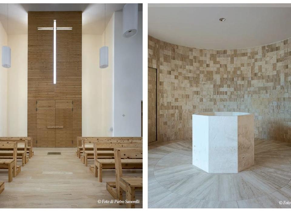 ChiesaOggi108-nuovo complesso parrocchiale7