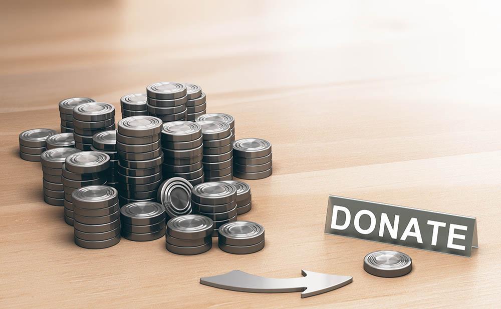 L'oratorio diffuso permette di allargare la base del crowdfunding